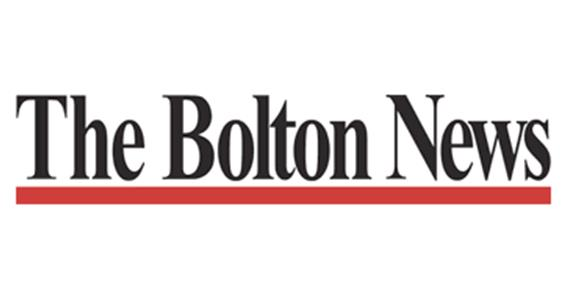 Bolton News logo