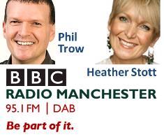 BBC Radio Presenters