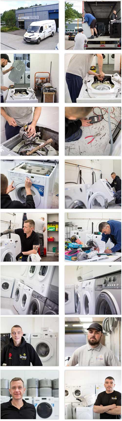 Cheap Washing Machines In Bolton