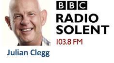 Julian Clegg