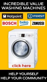 Washing Machines Bolton